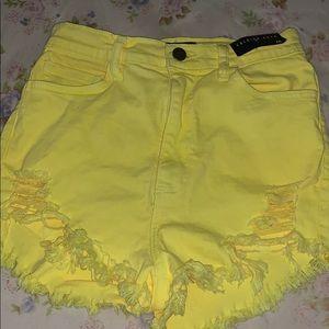 highwaisted fashionnova shorts